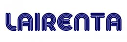 lairenta logotipas